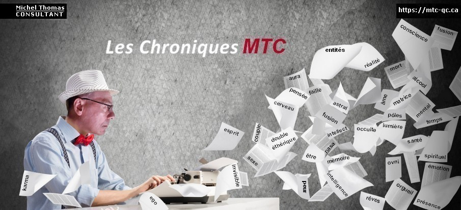 Les Chroniques MTC